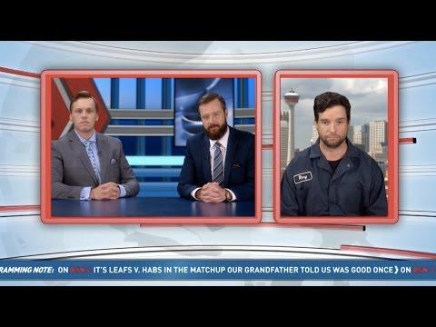 World Juniors Debate: Beaverton Sports Network