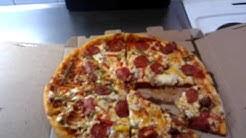 Testissä: Linnainmaan Pikapizza