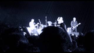 Скачать Foo Fighters Stiff Competition Cheap Trick Cover