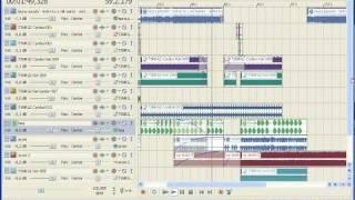DJ LUIS MENDOZA - ENTRE TU Y MIL MARES  - BEAT WARS
