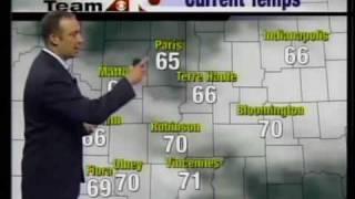 WTHI Morning Weather 6-10 screenshot 4