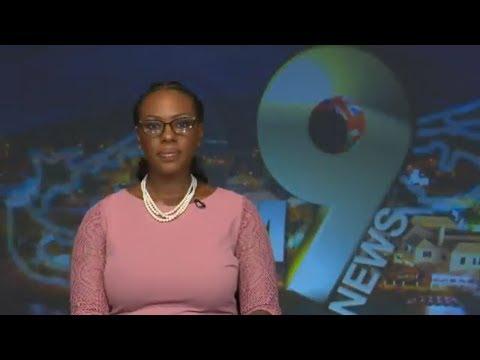 ZBM Evening News October 13 2017
