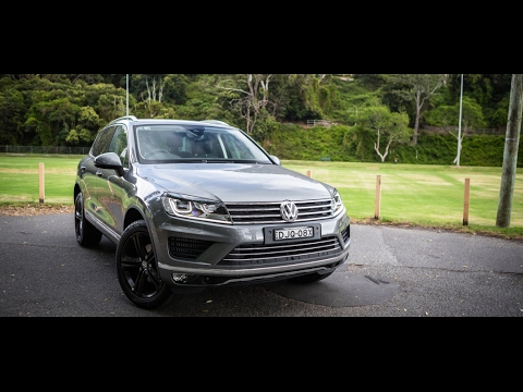 2017 vw touareg v6 tdi wolfsburg edition review youtube. Black Bedroom Furniture Sets. Home Design Ideas