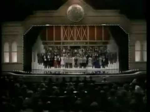 Jan Howard in Clips from the Grand Ole Opry 60th and 70th Anniversary Specials