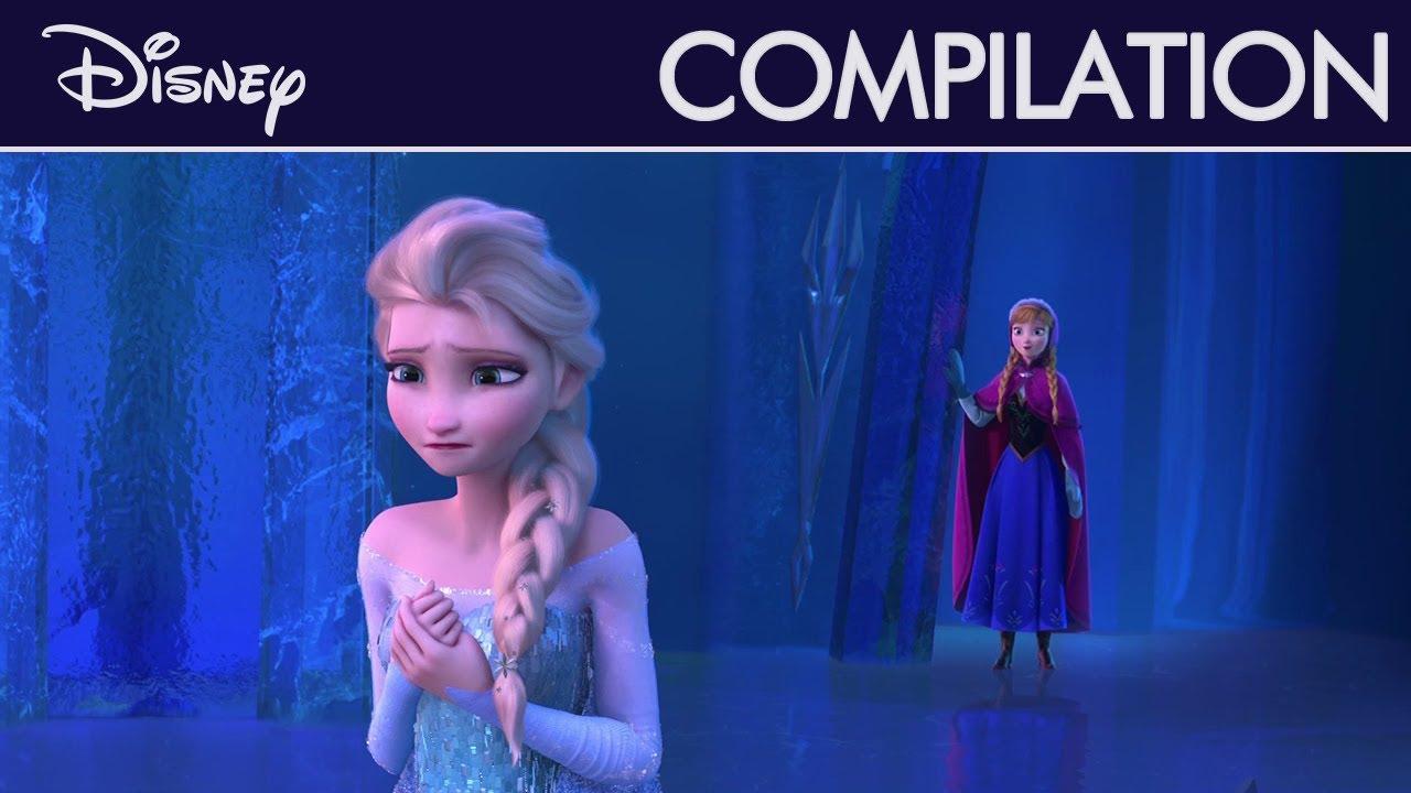 Download La Reine des Neiges - Toutes les chansons du film !   Disney