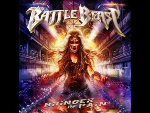 BATTLE BEAST - King For A Day (MP3)