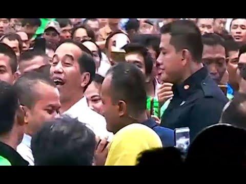 Jokowi: Pengemudi Ojek Daring Harus Lebih Berhati-hati Mp3