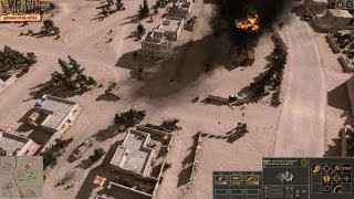 Syrian Warfare PC game download torrent