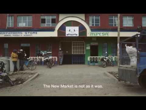 Power Africa – New Markets