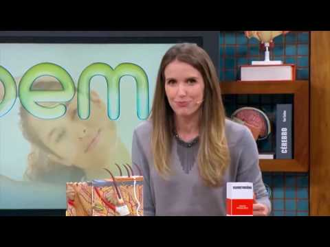 ➡️Dermaroller: Como corrigir as cicatrizes da acne (Bem estar – Tv Globo)