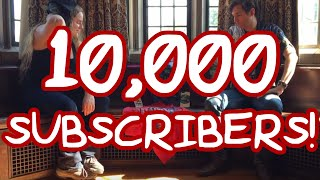 WE HAVE MERCH NOW (10K SUBSCRIBERS!!) thumbnail