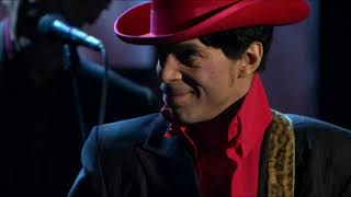 Prince Gently Weeps From Rock Hall 2004 New Director S Cut MP3