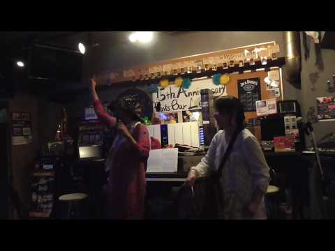 [動画集] ひんでん 高橋 秀樹 56歳 お誕生日会。(LIVE Party)