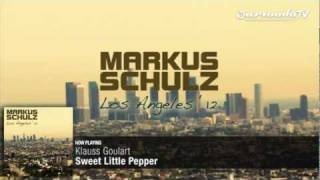 Klauss Goulart - Sweet Little Pepper