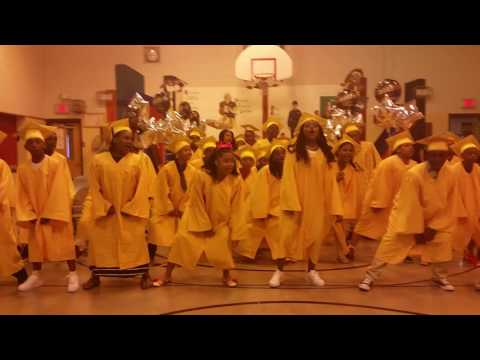 All The Way Up  Fifth Grade Graduation Song