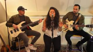 Lukas Graham - Funeral (Cover By The Mastail Brothers & Wynonna Stoové)