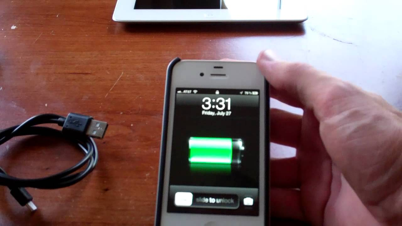 best service 9cac5 310da Mophie Juice Pack Air iPhone 4/4S Charging Case Review