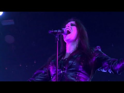 Nightwish - Last Ride Of The Day (Live Wembley Arena 2015~Vehicle Of Spirit)