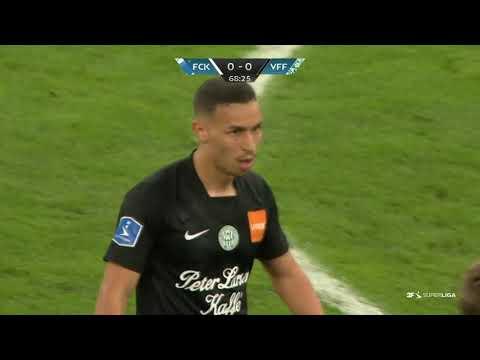 FC København - Viborg FF 1-1
