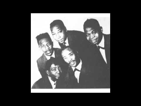 The Tams - Riding For A Fall