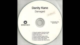 danity kane damaged friscia lamboy club mix 2008