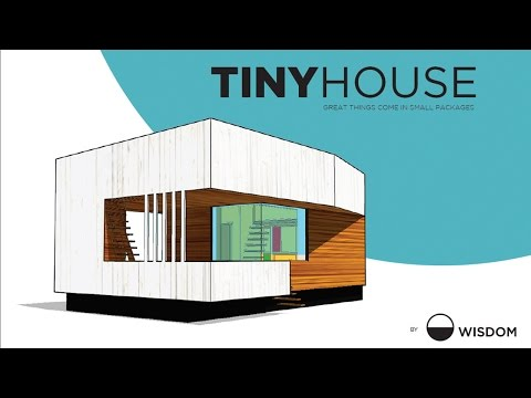 Tiny House Revolution - How The Quebec Tiny House Festival Is The Start of an Independence Movement