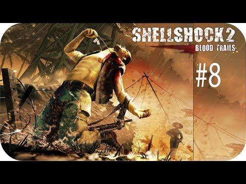 Видео обзор игры — ShellShock 2 Blood Trails