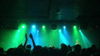 Superfood Right On Satellite O2 Academy.mp3