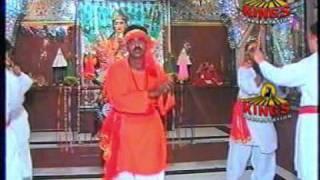 Zonki lal (jai mata ki ) Aae Nao Ratain bhaghto ma ko manao