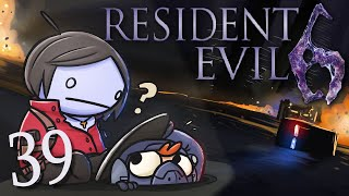 Resident Evil 6 /w Cry! [Part 39] - Cry