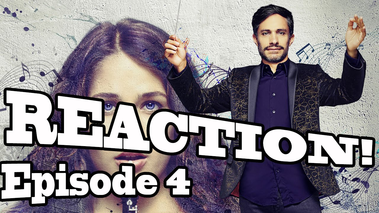 Download REACTION: Mozart In The Jungle - Season 2 Episode 4