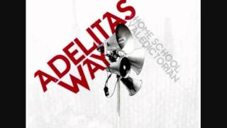 Adelitas Way - Hurt (Lyrics)