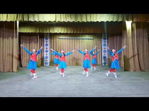 4. Улаалзай - «Степная мелодия»