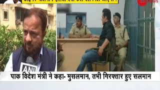 Businessman Zafar Sareshwala unhappy after Salman Khan couldn't get bail today