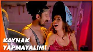 Burası Sen Yokken Bomboştu  Guruldayan Kalpler Türk Komedi Filmi