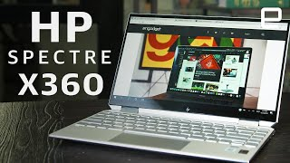 HP Spectre x360 13-inch review (2019): A high point for ultraportables
