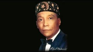 My Overall View Of The Honorable Elijah Muhammad (PHAROAH SPEAKS)
