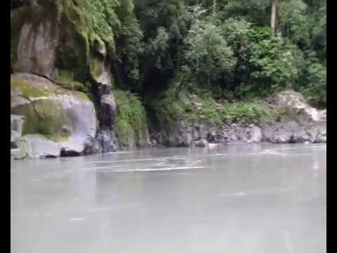 Rio Urumbamba Rio Ucayali river journey. Part 1 - Pongo ... Ucayali River