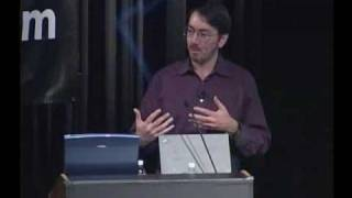 Lessons in Game Design, lecture by Will Wright([Recorded November 20, 2003] Will Wright has become one of the most successful designers of interactive entertainment in the world. He began working on ..., 2008-09-23T05:53:29.000Z)