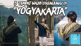 Jurnal Indonesia Kaya: 3 Spot Paling Hits di Kota Yogyakarta!