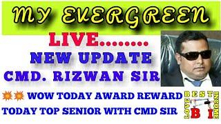 My Evergreen Future New Update Live CMD sir
