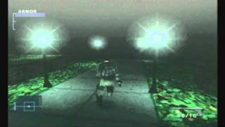 "Syphon Filter: (HD) Walkthrough Mission 4 ""Washington DC: Washington DC Park!"""