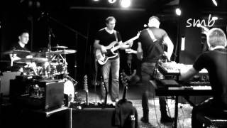 Those Were The Times / Ben Poole at Blue Notez Club Dortmund 2015-02-21
