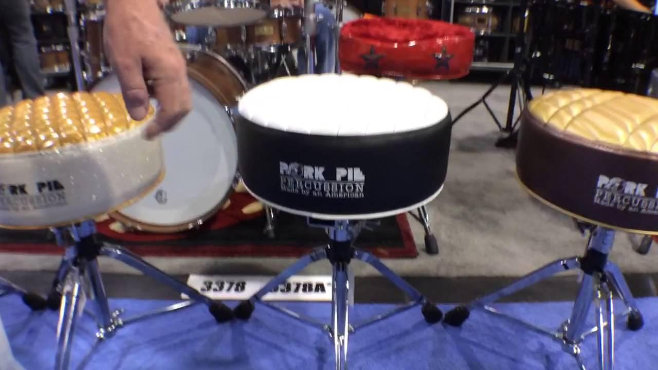 & 2014 Winter NAMM PorkPie Percussion Deuce Thrones - YouTube islam-shia.org
