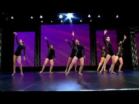 Tainted Love - Jazz Competition Dance