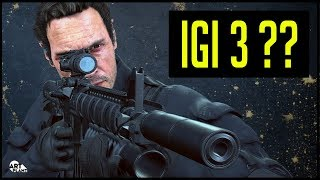 IGI 3 - Game Hai? Gameplay in Hindi Karengey? - Hitesh KS Hindi Gaming