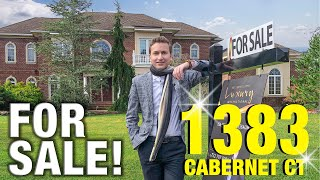 Toms River Estate For Sale - 1383 Cabernet Ct