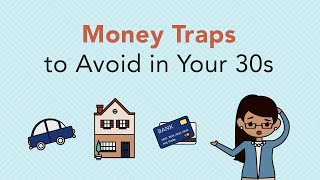 6 Money Traps t๐ Avoid in Your 30s | Phil Town