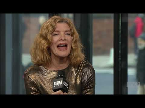 """Rene Russo Discusses Her Role In """"Just Getting Started"""""""
