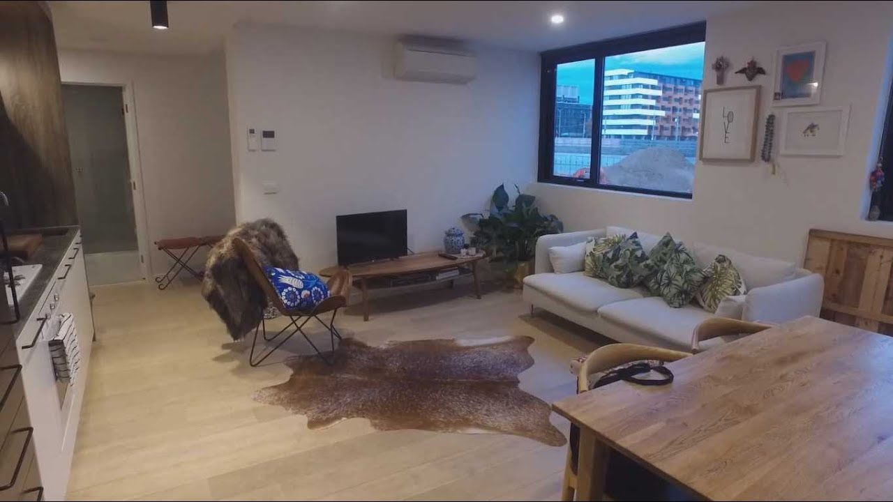 Rent Apartments in Melbourne: Abbotsford Apartment 2BR/2BA ...